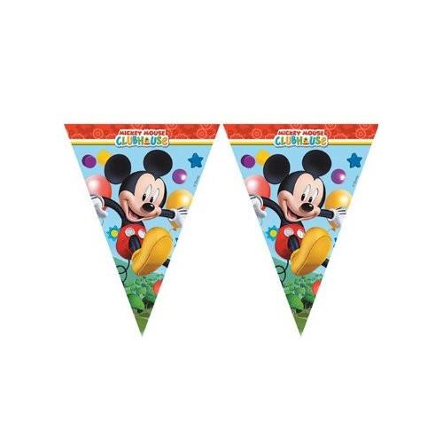 Guirnalda Mickey (1 ud)