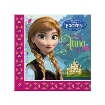 Servilletas Grandes Frozen (20 uds)