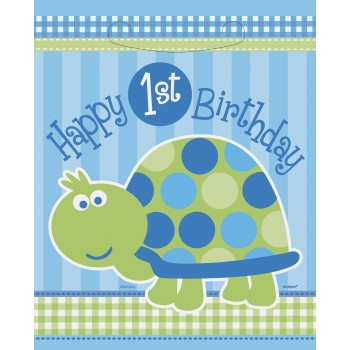 8 Bolsas Tortuga 1er Año