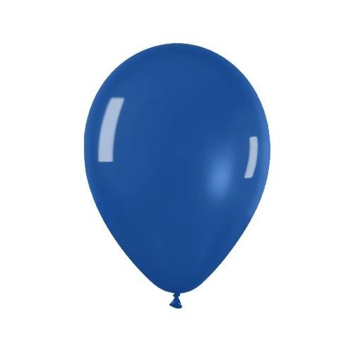 Globo Azul Intenso (1 ud)