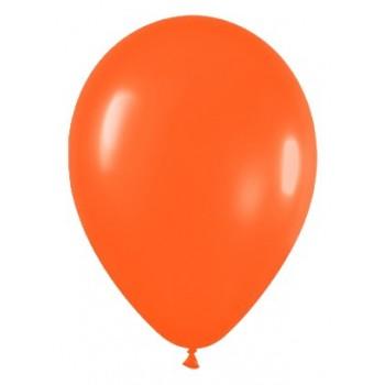 Globo Naranja Estándar (1 ud)