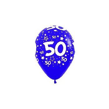 Globos Nº50 (10 uds)