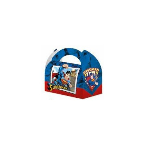 Caja Superman (1 ud)