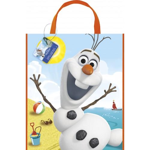 Bolsa Olaf reutilizable (1 ud)