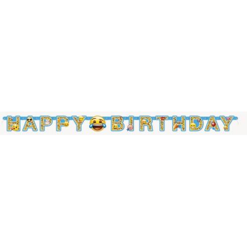 Banner Articulado Emoji ( 1 ud)