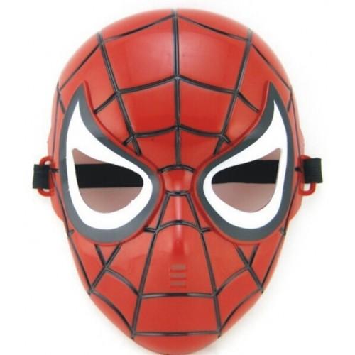 Máscara Spiderman (1 ud)