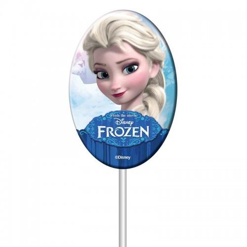 Piruletas de Chocolate Frozen (3 uds)