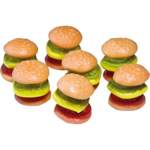 Mini Burger (15 uds)