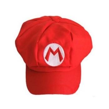 Gorra Mario Bros (1 ud)
