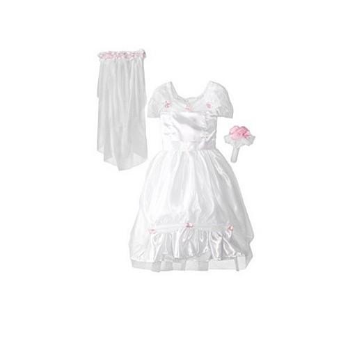Disfraz de novia (1 ud)