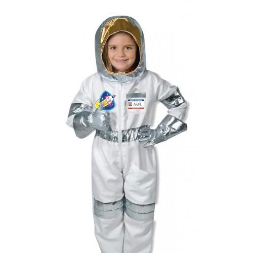 Disfraz de astronauta (1 ud)