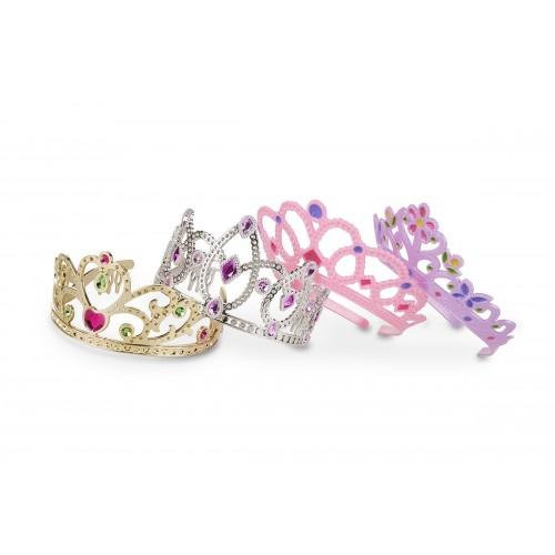 Diademas princesas (1 ud)