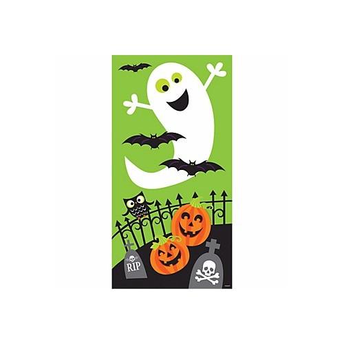 'Pack decoración pared Halloween (32 uds)