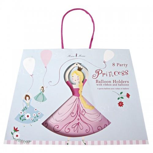 globos Princesas