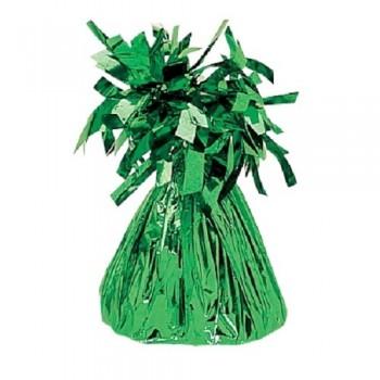 Peso Globo Verde (1 ud)