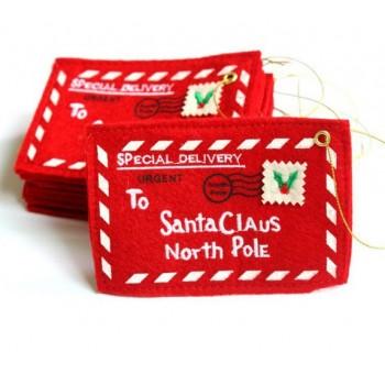 Sobre Santa Claus (1 ud)