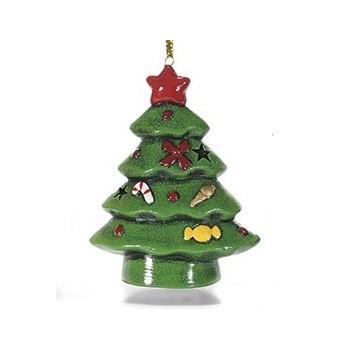 Figura Árbol Navidad con Luz (1 ud)