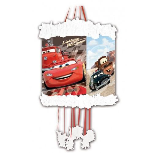 Piñata Cars (1 ud)