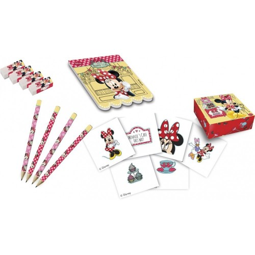 Pack regalo Minnie (16 uds)