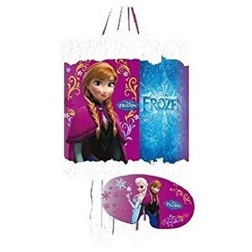 Piñata Frozen (1 ud)