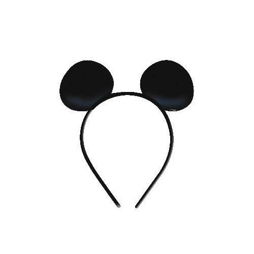 Orejas Mickey (4 uds)