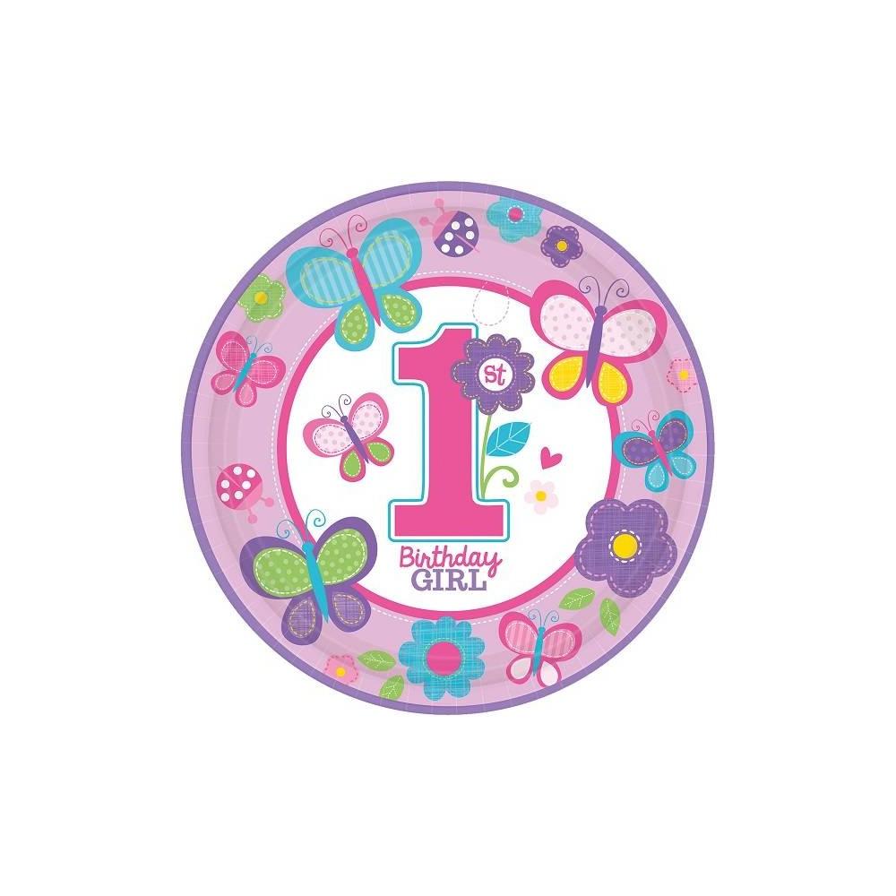 8 Spongebob Squarepants Children/'s Fiesta Ilustrado pajitas de plástico