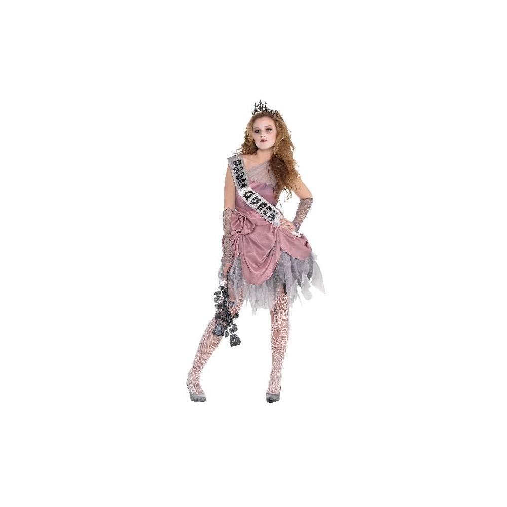 Disfraz novia zombi para nias 1012 aos HIPERFIESTAS