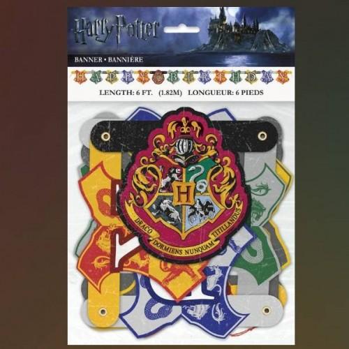 Banner Harry Potter ( ud)