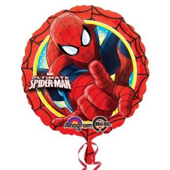 Globo Foil Spiderman Ultimate