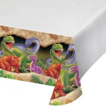 Mantel Dinosaurio (1 ud)