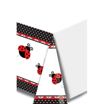 Mantel Ladybug Fancy