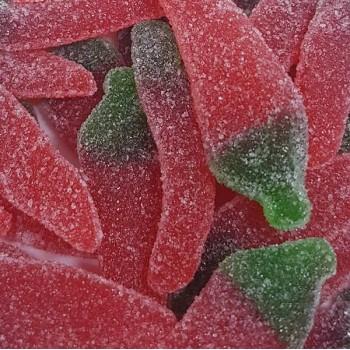 Guindillas azúcar (40 uds)