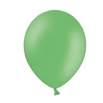 Globos Verde Pastel (10 ud)