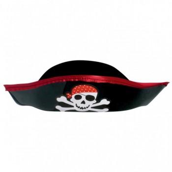 Gorro Pirata (1 ud)
