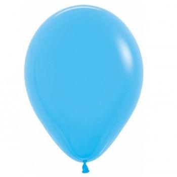 Globo Azul (50 uds)