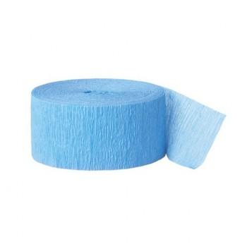 Cinta decorativa Azul Claro (1ud)