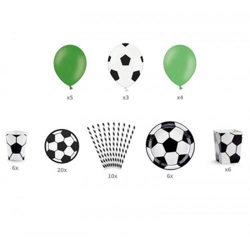 Fútbol Kit Party 2