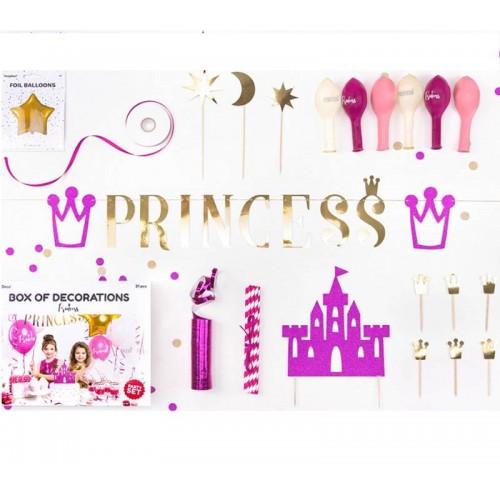 Princess Kit Party
